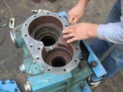 空压机代理商与厂家的关系简述