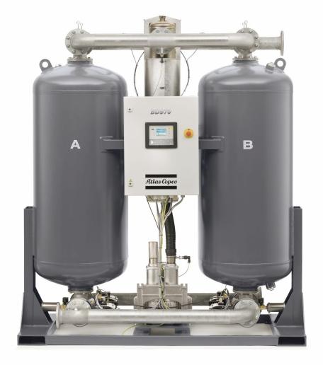 <b>某品牌吸附式干燥机价格表(含17%)</b>