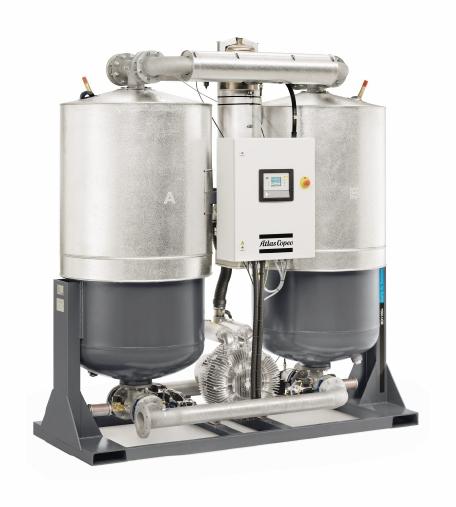 嘉美无热/微热再生吸附式干燥机价格表
