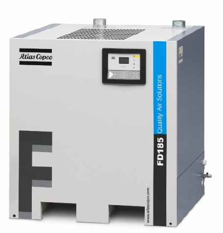 EX系列普通型及高温型冷冻式干燥机价格表