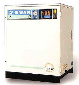 <b>天鹅牌空压机●SWAN无油直接式空压机〓国际知名品牌</b>